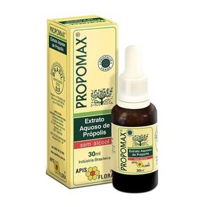 PROPOMAX® 30ml - Apis Flora - Extrato de Própolis sem álcool