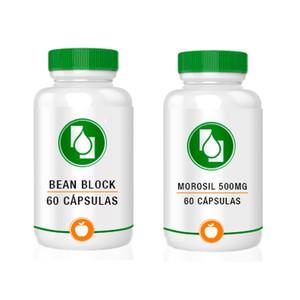 Kit Bean Block + Morosil