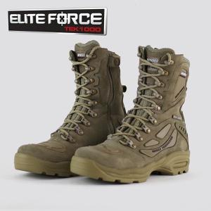 Elite Force Desert Cano Alto - 4040 - BOTASMONDEO