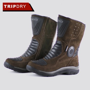 Trip Dry Castor - 100% IMPERMEÁVEL - 8484 - BOTASMONDEO