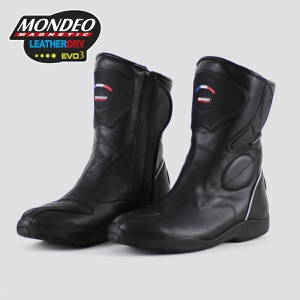 Leather Dry Evo - 100% Impermeável - 1012 - BOTASMONDEO