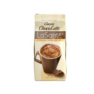 Cappuccino Classic ChocoLatte LaSanté 200g - Café LaSanté Shop | O Mais Puro Prazer do Café