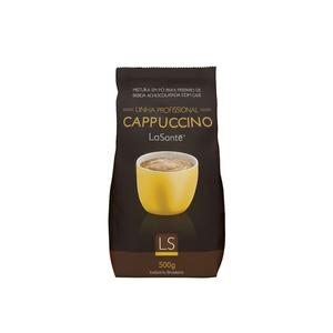Cappuccino Classic Tradicional LaSanté 500g - Café LaSanté Shop | O Mais Puro Prazer do Café
