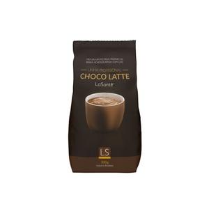 Cappuccino Classic ChocoLatte LaSanté 500g - Café LaSanté Shop | O Mais Puro Prazer do Café