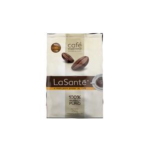 Café Torrado e Moído Tradicional Pouch 250g - Café LaSanté Shop | O Mais Puro Prazer do Café