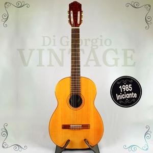 Violão Vintage Iniciante 1985 - IN85 - DI GIORGIO Violões | 113 Anos de Tradição
