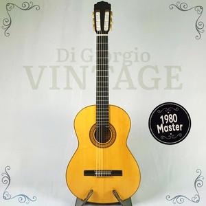 Violão Vintage Master 1980 - VINMAS1980 - DI GIORGIO Violões | 113 Anos de Tradição