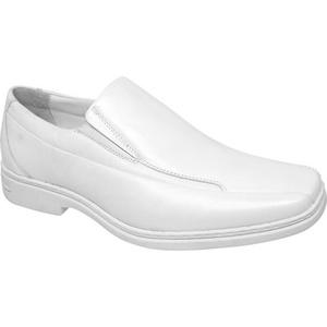 Sapato Casual Belucci Napa Fly Branco - FrancaSapatos