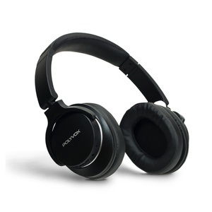 Fone de Ouvido Bluetooth Sem Fio Polyvox XH-1029 Preto Dobrá... - POLYVOX