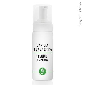 Capilia Longa® 1% 150ml Espuma