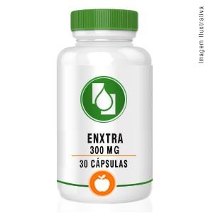 EnXtra® 300mg 30cápsulas