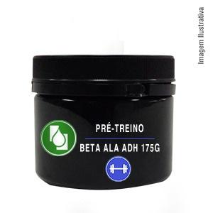 Pré-Treino Beta Ala ADH 175g