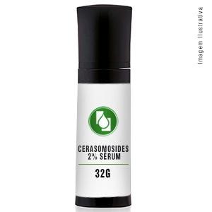 Cerasomosides 2% Serum 32g