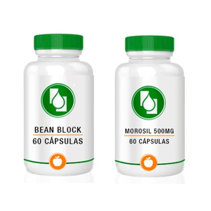 Kit Bean Block + Morosil