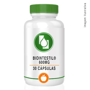 BIOintestil® 600mg 30 cápsulas