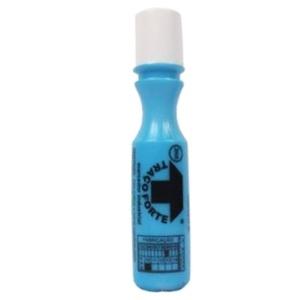 Marcador Industrial Azul 2mm BADEN - Só Aqui Ferramentas