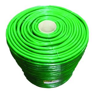 Mangueira Jardim Siliconada Trançada Verde 2,0mm x... - Só Aqui Ferramentas