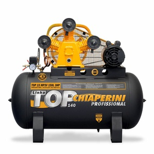 Compressor de ar TOP 15 MP3V 15 pcm 150 litros Chiaperini