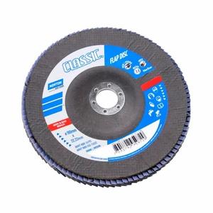 Disco De Lixa Flap 7 180x22mm G40 Norton Classic