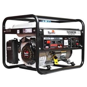 Gerador Portátil à Gasolina TG2500CXH Monofásico 2... - Só Aqui Ferramentas