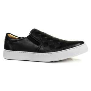 Iate Masculino Tchwm Shoes Couro Premium - 4000 -... - TCHWM SHOES