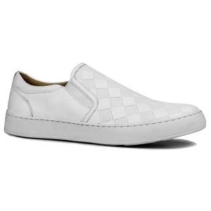 Iate Masculino Tchwm Shoes Couro Premium - 4000 - ... - TCHWM SHOES