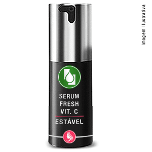 Serum Fresh Vitamina C Estável 32g