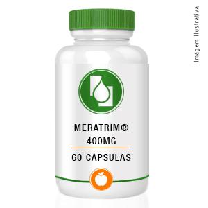 Meratrim® 400mg 60cápsulas