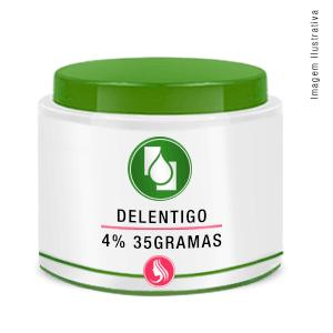 Delentigo™ 4% 35g