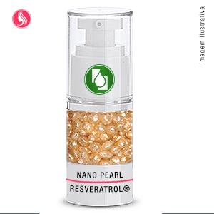 Nano Pearl Resveratrol® 17g