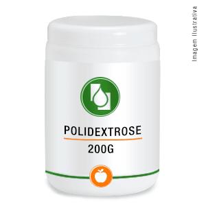 Polidextrose Fibra Solúvel 200g