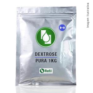 Dextrose Pura 1kg