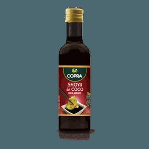SHOYU DE COCO AMINOS 250 ML