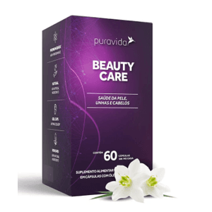 BEAUTY CARE - 60 CÁPSULAS