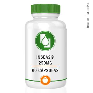 InSea2® 250mg 60cápsulas