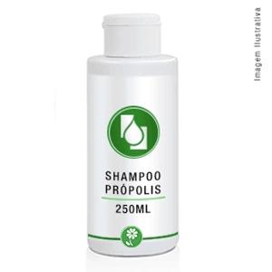 Shampoo Própolis 250ml