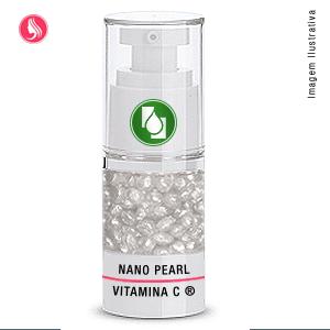 Nano Pearl Vitamina C 17g