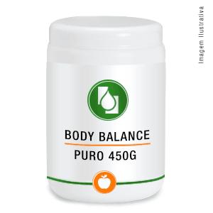 Body Balance 450g puro