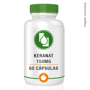 Keranat™ 150mg 60cápsulas
