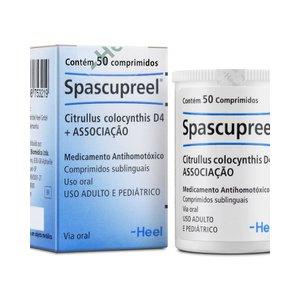 Spascupreel 50comprimidos Heel