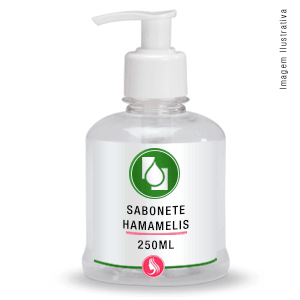 Sabonete Hamamelis 250ml