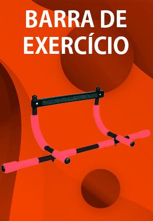 Barra de Exercício