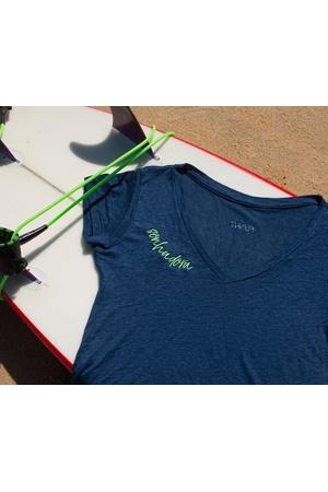 Camiseta Feminina Funfit - Sonhadora - 3016 - FUNFIT