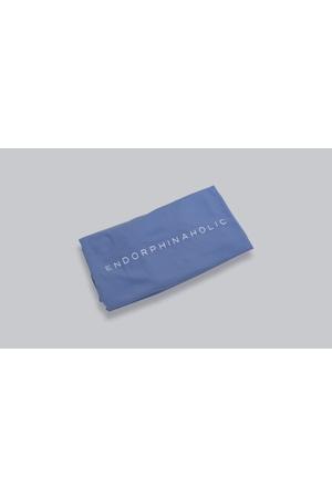 Camiseta Masculina Funfit - Endorphinaholic Azul b... - FUNFIT
