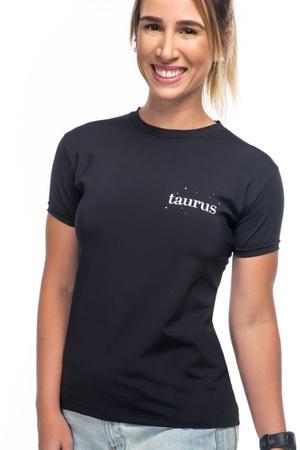 Camiseta Feminina Funfit - Signos Touro - 1656 - FUNFIT