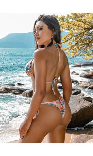 Biquíni Havaí Empina Bumbum - Poliana Finzetto