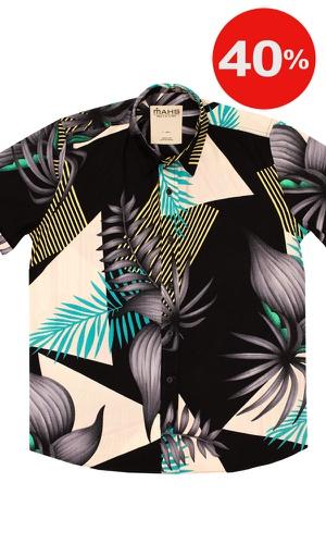 Camisa Estampada Freeport - MAHS