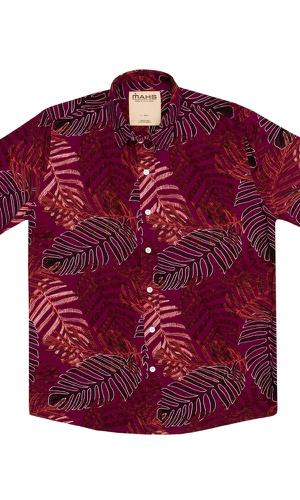 Camisa Floral Lorena - MAHS