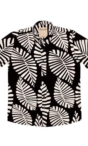 Camisa Floral Maraú - MAHS