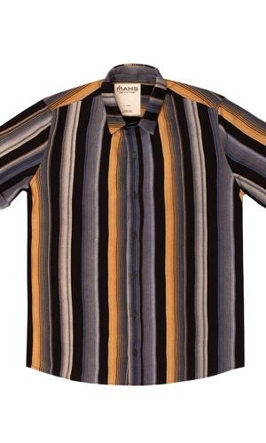 Camisa Listrada Arantina - MAHS
